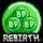 Rebirth icon