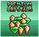Shop premium crystals