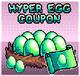 GemPurchase HyperEggCoupon
