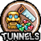 Tunnels Icon