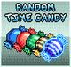 Shop random time candy