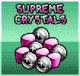 Shop supreme crystals