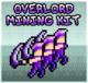 Shop overlord