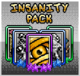Shop insanity pack