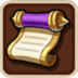 Senior Quest Scroll-icon