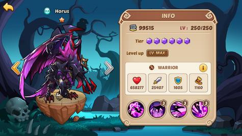 Horus-10
