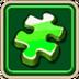 Green Artifact Fragment-icon