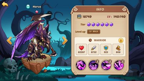 Horus-6