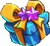 Celebration Package Event-icon