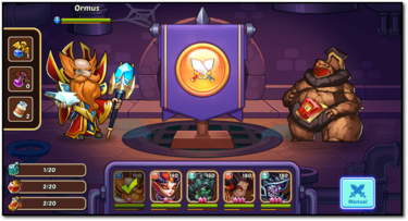Aspen Dungeon Preview