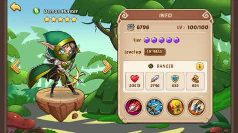 Demon Hunter-5