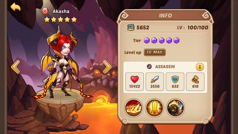 Akasha-5