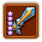 Glory Warrior Sword-icon