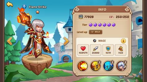 Flame Strike-10
