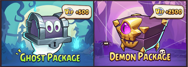 Halloween Package Event-banner