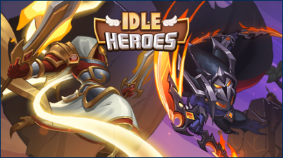 IdleHeroes Wiki | FANDOM powered by Wikia