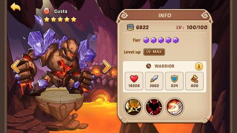Gusta-5