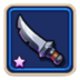 Iron Dagger-icon