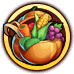 Thanksgiving Day Event-icon