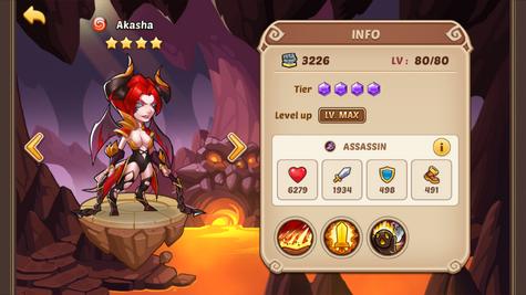 Akasha-4
