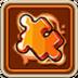 Orange Exclusive Artifact Fragment-icon