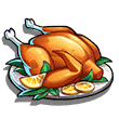 Thanksgiving Feast Event-icon