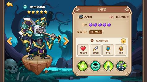 Dominator-5