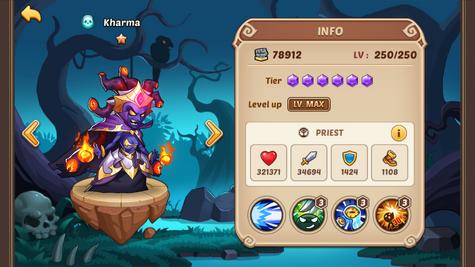 Kharma-10