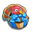 Thanksgiving Package Event-icon