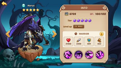 Horus-5