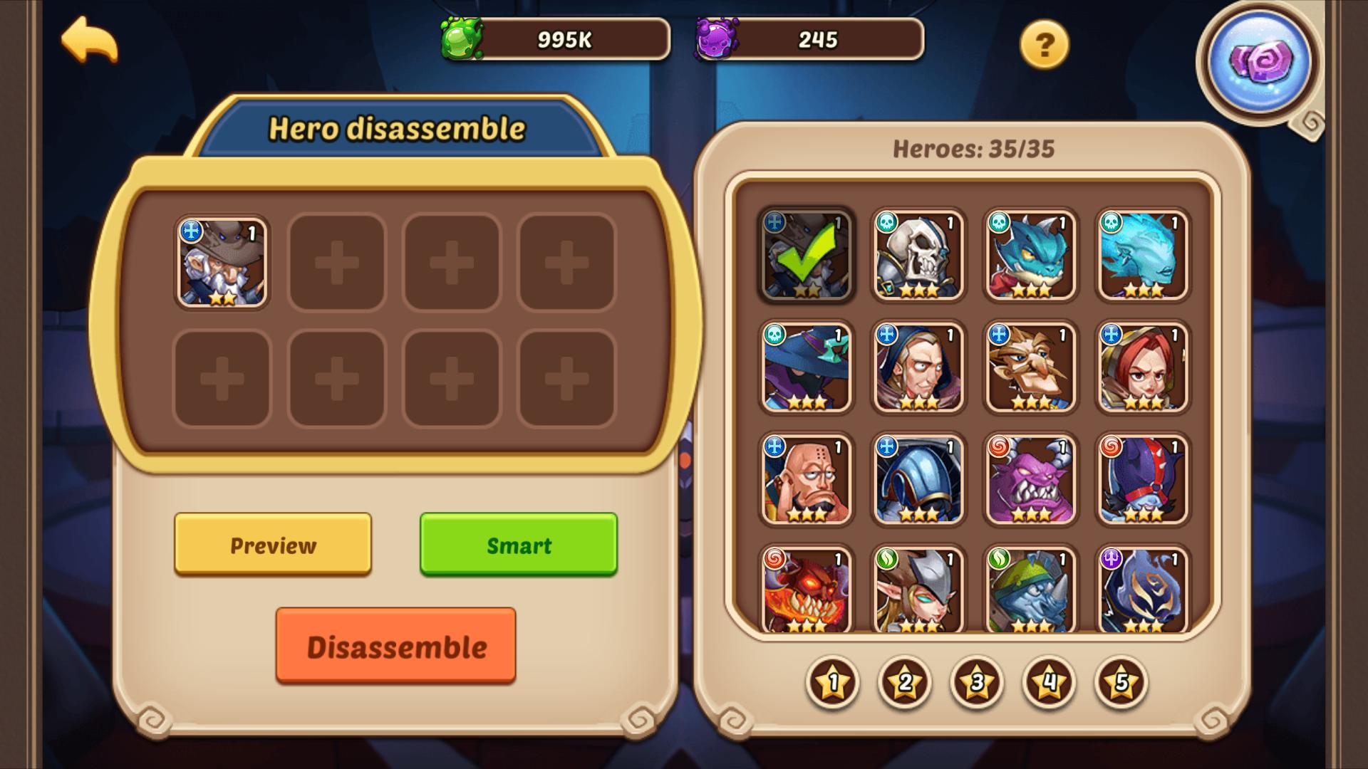 idle heroes casino tips