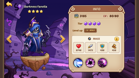 Darkness Fanella-4