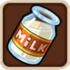 Mysterious Milk-icon