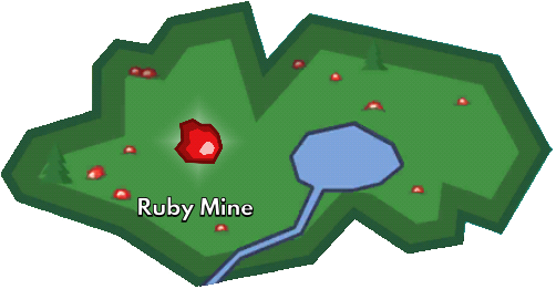 Ruby Mine | Idle Miner Tycoon Wiki | FANDOM powered by Wikia