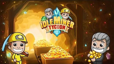 Idle Miner Tycoon Trailer
