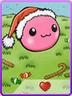 Santa Poring