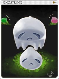 Ghostring-card
