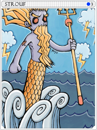 Strouf-card