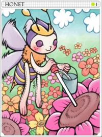 Hornet-card