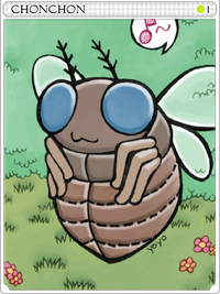Chonchon-card