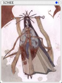 Sohee-card