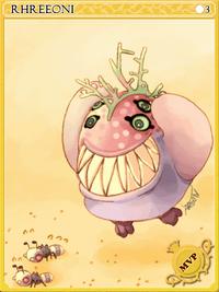 Phreeoni-card