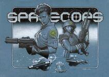 TC SPACECOPS