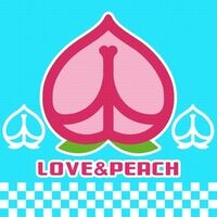 LOVE & PEACH-jacket