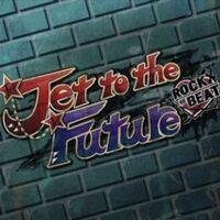Jet to the Future Logo