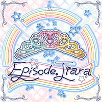Episode. Tiara-jacket
