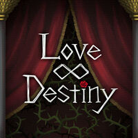 Love∞Destiny Logo