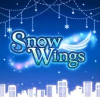 Snow Wings Logo