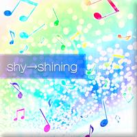 Shy shining Logo