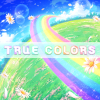 TRUE COLORS jacket